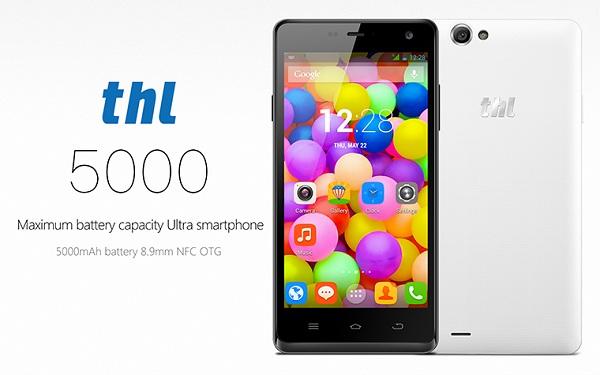 THL-5000-3