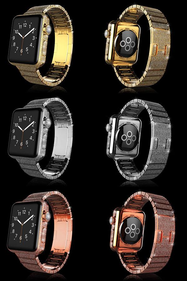 Apple-Watch-Diamond-Ecstasy