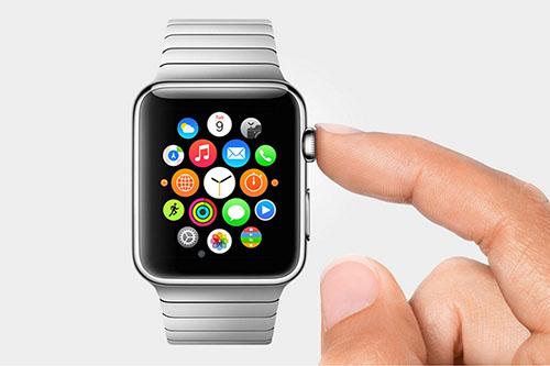 Apple Watch - web