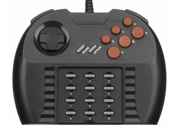 Atari jaguar pro