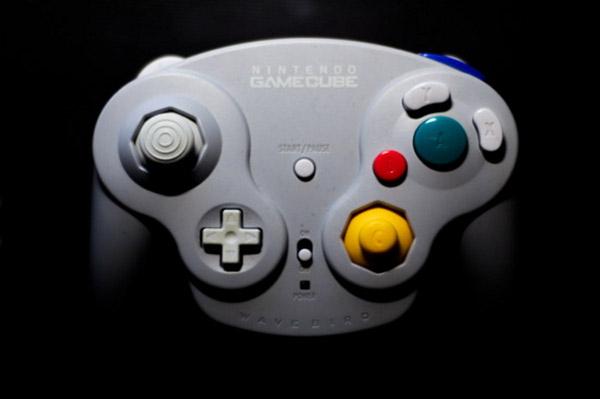 GameCube WaveBird
