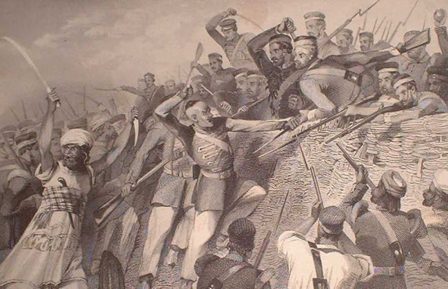 Indian-Mutiny