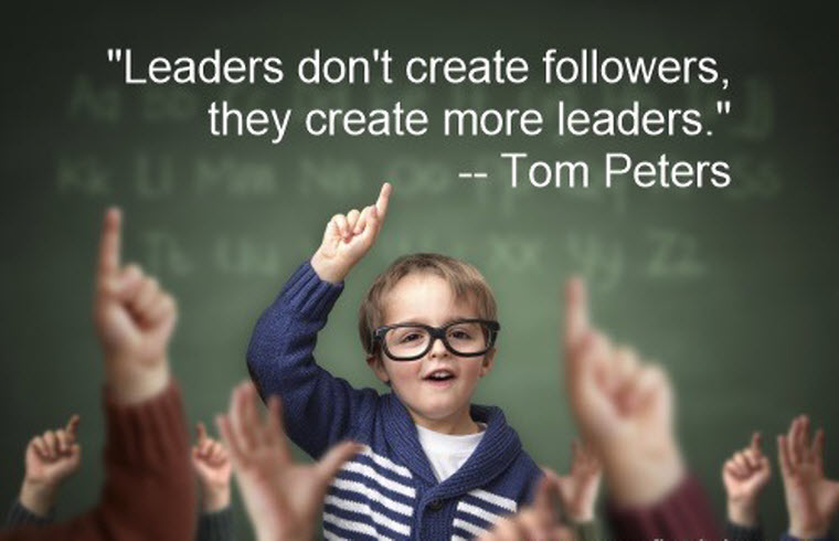 LeadershipQuotes