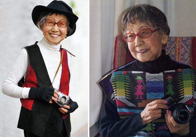 first-woman-photographer-japan-tsuneko-sasamoto-1