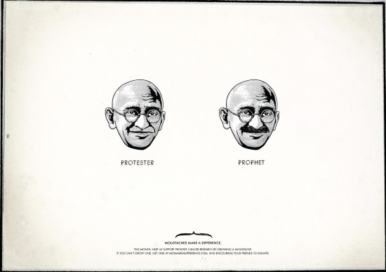 moustaches-make-a-difference-ghandi-550x387